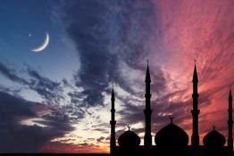 First Day of Ramadan 2018 in Saudi Arabia